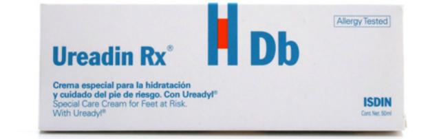 dorys-ureadin-rx-db-crema-hidratante-pie-de-riesgo-dermatologia-capacitadora